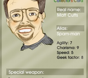 matt cutts fiche